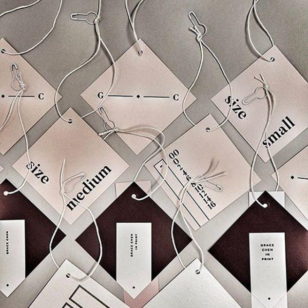Ekonomik Kuşe Kart Etiket TÜ04